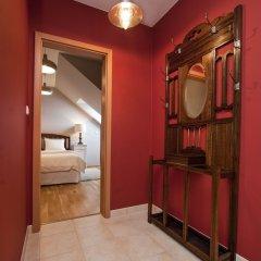 Апартаменты Spacious Treetop Apartment by easyBNB удобства в номере