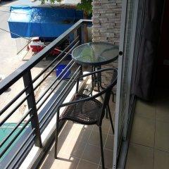 Retox Bar Hotel and Restaurant балкон