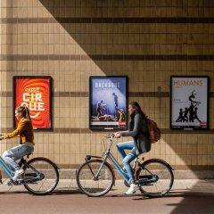 Отель Stayokay Amsterdam Oost Нидерланды, Амстердам - 1 отзыв об отеле, цены и фото номеров - забронировать отель Stayokay Amsterdam Oost онлайн спортивное сооружение