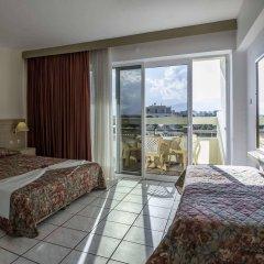 Tylissos Beach Hotel комната для гостей фото 5