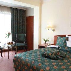 Отель Grand Palace Hotel Иордания, Амман - отзывы, цены и фото номеров - забронировать отель Grand Palace Hotel онлайн комната для гостей фото 4