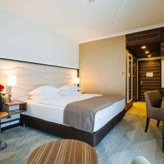 Гостиница Имеретинский 4* Стандартный номер с двуспальной кроватью фото 8