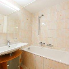 Отель Marella Нендаз ванная