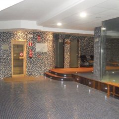 Hotel Marítimo Ris сауна