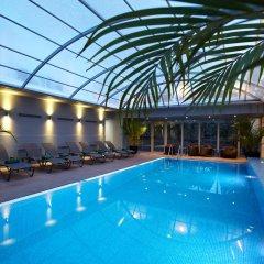 Отель Porto Bay Serra Golf Машику бассейн