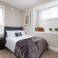 Отель Private and Cozy 2bdr 2BA Home in Kitsilano Канада, Ванкувер - отзывы, цены и фото номеров - забронировать отель Private and Cozy 2bdr 2BA Home in Kitsilano онлайн комната для гостей фото 4
