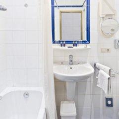 Отель Grand Cravat ванная фото 2