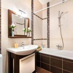 Отель Vip kvartira Leningradskaya 1 3 5 Минск ванная фото 2
