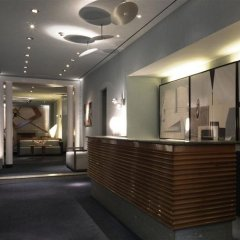 Отель Spadari Al Duomo Италия, Милан - отзывы, цены и фото номеров - забронировать отель Spadari Al Duomo онлайн интерьер отеля фото 3