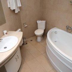 Ровно Отель Видин ванная
