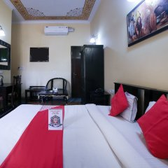 OYO 650 Hotel Amer View комната для гостей фото 5