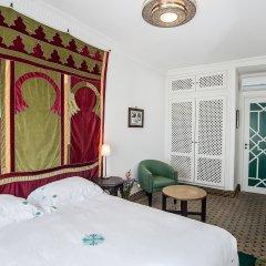 Отель Albarnous Maison d'Hôtes Марокко, Танжер - отзывы, цены и фото номеров - забронировать отель Albarnous Maison d'Hôtes онлайн сауна