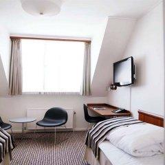 Best Western Plus Hotel City Copenhagen 4* Стандартный номер с различными типами кроватей фото 2