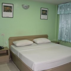 Отель Woodlands Inn Таиланд, Бангкок - отзывы, цены и фото номеров - забронировать отель Woodlands Inn онлайн комната для гостей фото 5