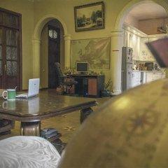 Гостиница Babushka Grand Hostel Украина, Одесса - 5 отзывов об отеле, цены и фото номеров - забронировать гостиницу Babushka Grand Hostel онлайн интерьер отеля фото 2