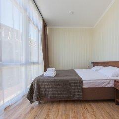 Гостиница Lemongrass Guest House в Сочи отзывы, цены и фото номеров - забронировать гостиницу Lemongrass Guest House онлайн комната для гостей фото 3