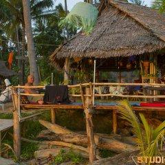 Отель Lanta Coral Beach Resort Ланта фото 7