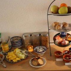 Отель Bed &Breakfast Casa El Sueno питание