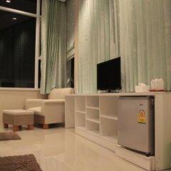 Отель Saranya River House удобства в номере