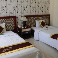 Luxury Nha Trang Hotel комната для гостей фото 4