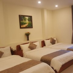 Отель Nam Xuan Далат комната для гостей фото 2