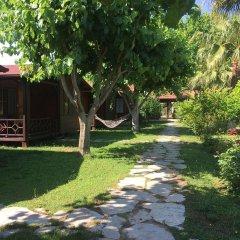 Ozge Hotel Bungalow Кемер фото 18