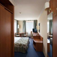 Отель Bartan Gdansk Seaside Польша, Гданьск - 1 отзыв об отеле, цены и фото номеров - забронировать отель Bartan Gdansk Seaside онлайн удобства в номере фото 2