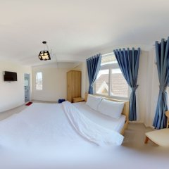 NK Dalat Hotel Далат помещение для мероприятий