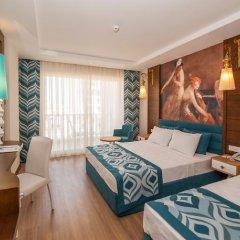 Dream World Resort & Spa Турция, Сиде - отзывы, цены и фото номеров - забронировать отель Dream World Resort & Spa - All Inclusive онлайн комната для гостей фото 3