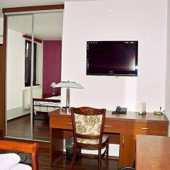Отель RADNICE Либерец удобства в номере фото 7