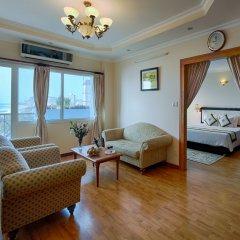 Отель Dic Star Вунгтау комната для гостей