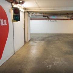 Отель acama Hotel & Hostel Kreuzberg Германия, Берлин - 1 отзыв об отеле, цены и фото номеров - забронировать отель acama Hotel & Hostel Kreuzberg онлайн парковка