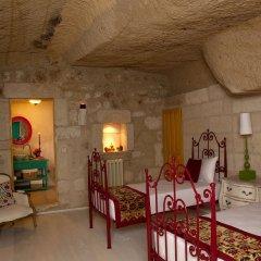 Hezen Cave Hotel Ургуп комната для гостей фото 5