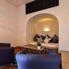 Отель Khalids Guest House Galle спа