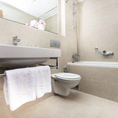 Отель The Residence ванная