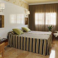 Hotel Spa Porto Cristo комната для гостей фото 3