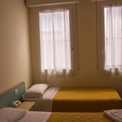 Отель CUBA Римини комната для гостей фото 5