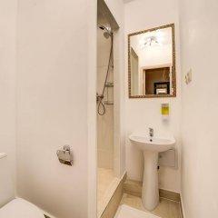 Мини-отель Гавана ванная фото 2