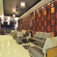Отель Platinum Патонг интерьер отеля фото 2