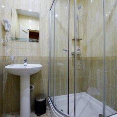 Гостиница Гравор ванная фото 2