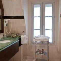 Lenox Montparnasse Hotel ванная фото 2