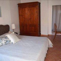 Отель Borgo Terrosi Синалунга комната для гостей