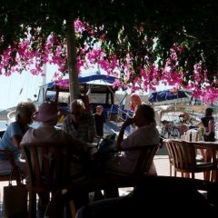 Sempati Apart Турция, Датча - отзывы, цены и фото номеров - забронировать отель Sempati Apart онлайн гостиничный бар
