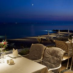 Отель Danai Beach Resort & Villas Ситония питание фото 2