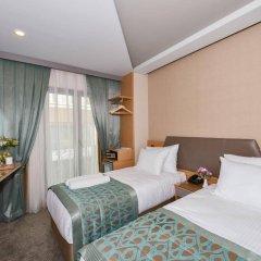 Genova Hotel комната для гостей фото 5