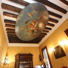 Отель City Apartments Италия, Венеция - отзывы, цены и фото номеров - забронировать отель City Apartments онлайн питание