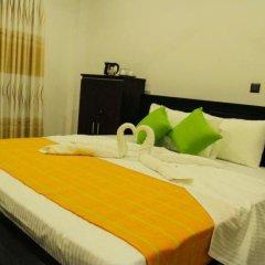 Отель OYO 432 Senki Villa Шри-Ланка, Галле - отзывы, цены и фото номеров - забронировать отель OYO 432 Senki Villa онлайн фото 2