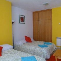 Отель Village Atocha Apartments Испания, Мадрид - отзывы, цены и фото номеров - забронировать отель Village Atocha Apartments онлайн комната для гостей фото 2