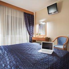 Гостиница Вега Измайлово комната для гостей фото 7