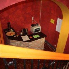 El Hostel гостиничный бар
